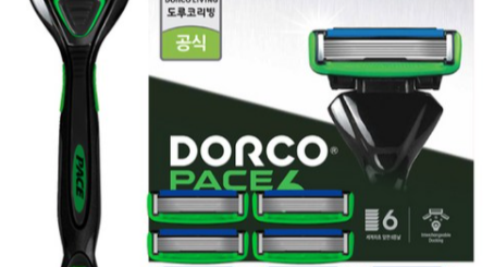 도루코-페이스6